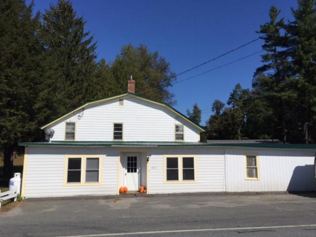 2853 Fort Bridgman Road, Vernon, VT 05354 (MLS #4728977) :: The Gardner Group