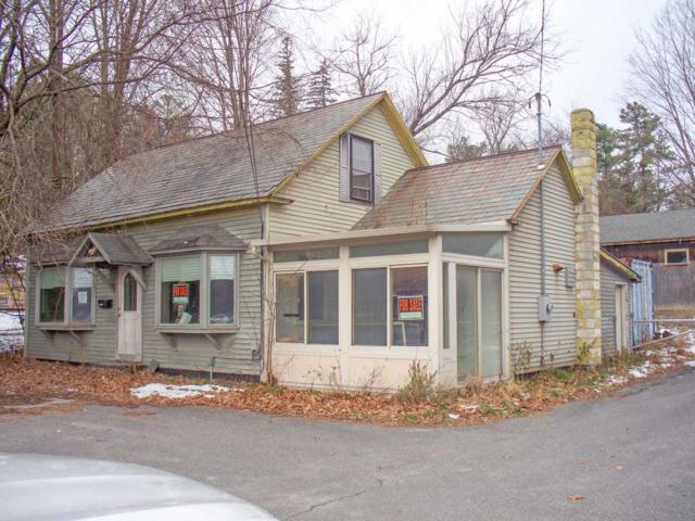 463 West Street, Rutland City, VT 05701 (MLS #4728979) :: The Gardner Group
