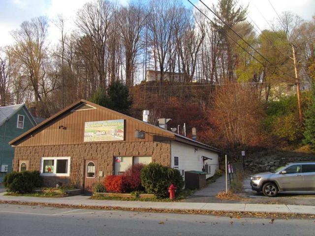 18-20 Valley Street, Springfield, VT 05156 (MLS #4729044) :: The Gardner Group