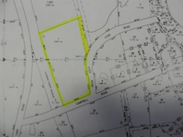 0 Hyer Road, Newport City, VT 05855 (MLS #4729063) :: The Gardner Group