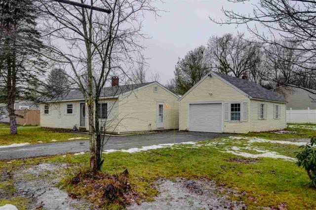 6 Laperle Avenue, Exeter, NH 03833 (MLS #4729129) :: Keller Williams Coastal Realty