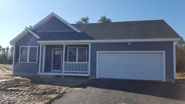 Lot 20 Rolling Hills Drive, Tilton, NH 03276 (MLS #4729136) :: The Hammond Team