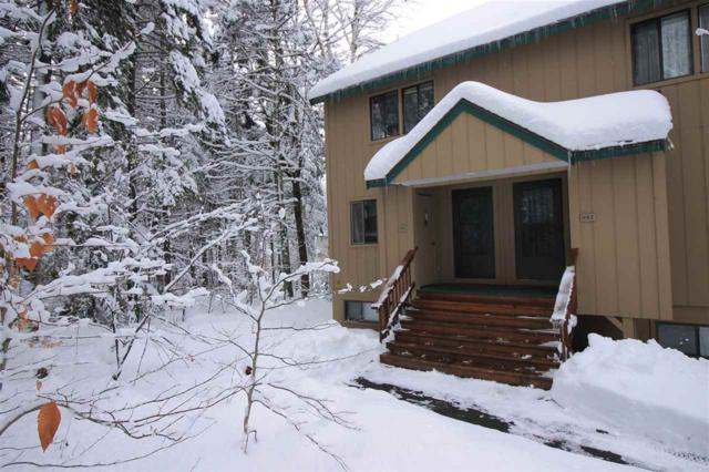 33 Windsor Hill Way #81, Waterville Valley, NH 03215 (MLS #4729163) :: Lajoie Home Team at Keller Williams Realty