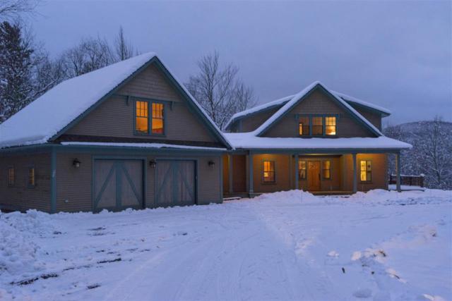 603 Grey Birch, Stowe, VT 05672 (MLS #4729169) :: Lajoie Home Team at Keller Williams Realty