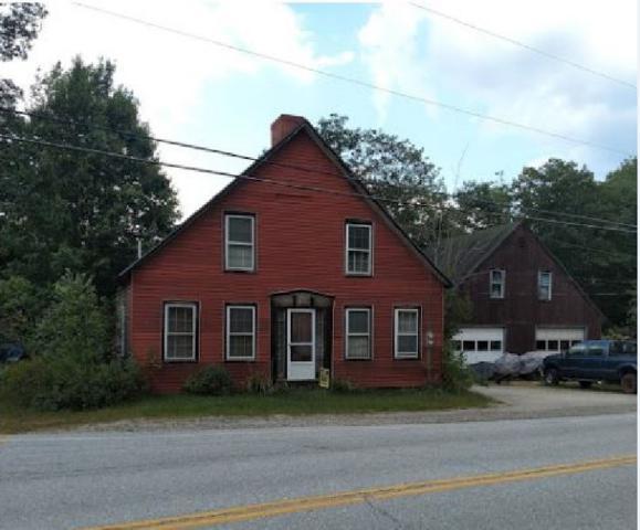 211 Route 202 Road, Bennington, NH 03442 (MLS #4729209) :: Lajoie Home Team at Keller Williams Realty
