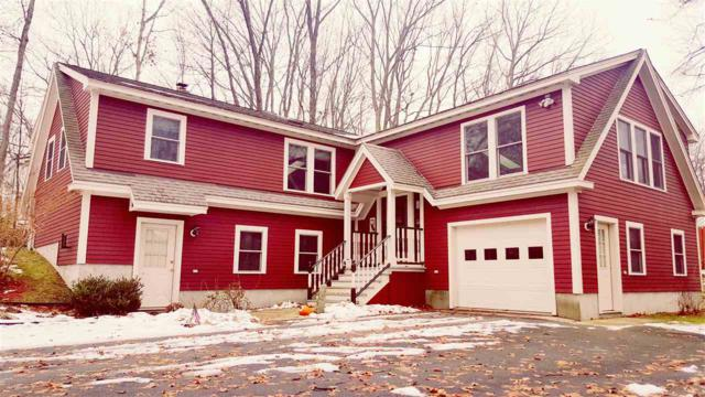 28 Grant Street, Westminster, VT 05158 (MLS #4729265) :: Hergenrother Realty Group Vermont