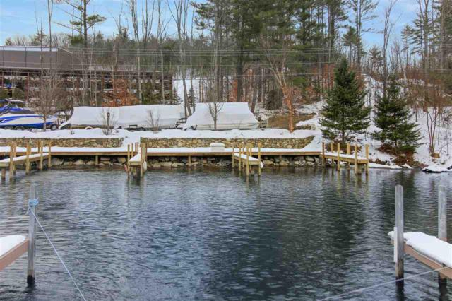 283 River Street #4, Ashland, NH 03217 (MLS #4729289) :: Lajoie Home Team at Keller Williams Realty