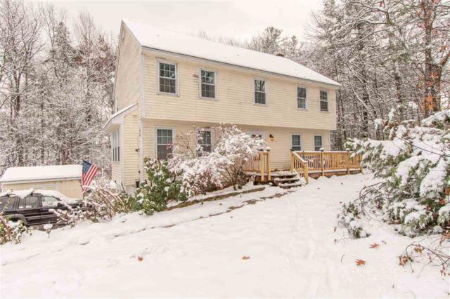 46 Shasta Drive, Londonderry, NH 03053 (MLS #4729291) :: Lajoie Home Team at Keller Williams Realty