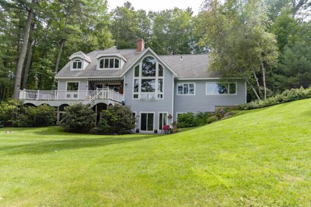 20 Pipers Point Lane, Alton, NH 03809 (MLS #4729334) :: The Hammond Team