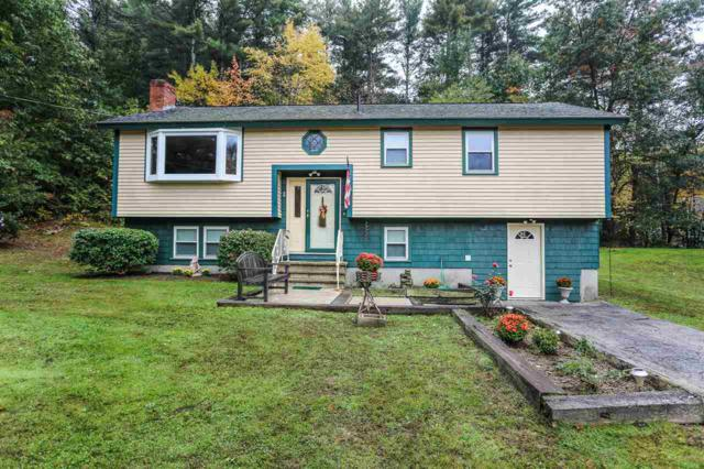 2 Overlook Avenue, Londonderry, NH 03053 (MLS #4729455) :: Lajoie Home Team at Keller Williams Realty