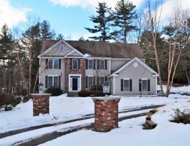 38 Barr Farm Road, Bedford, NH 03110 (MLS #4729476) :: Lajoie Home Team at Keller Williams Realty
