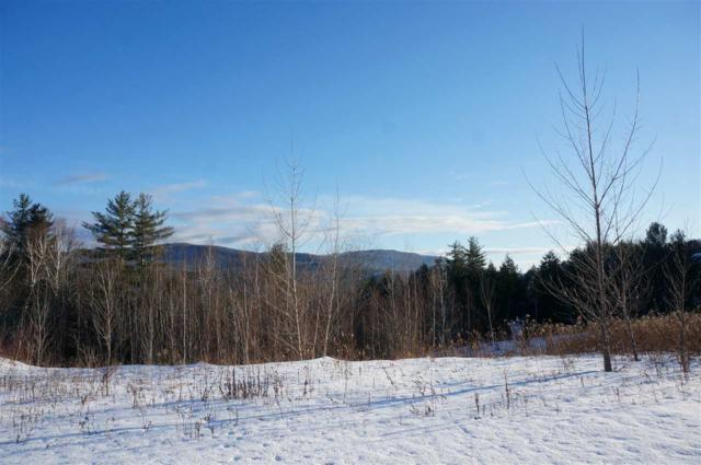 20 Appletree Lane, Richmond, VT 05477 (MLS #4729492) :: The Gardner Group