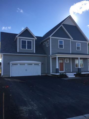 35 Fall Street, South Burlington, VT 05403 (MLS #4729516) :: The Gardner Group