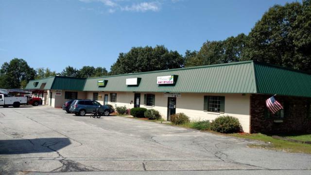71 Bridge Street, Pelham, NH 03076 (MLS #4729525) :: Lajoie Home Team at Keller Williams Realty