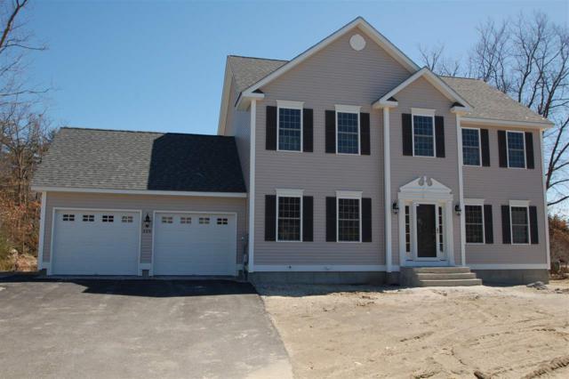 1 Laurel Landing, Hudson, NH 03051 (MLS #4729537) :: Lajoie Home Team at Keller Williams Realty