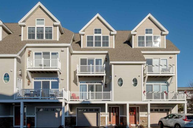 24 Harbor Road #14, Hampton, NH 03842 (MLS #4729557) :: Keller Williams Coastal Realty