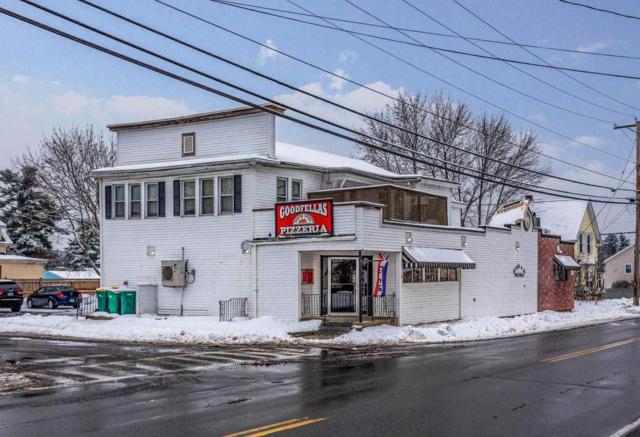 66 Washington Street, Rochester, NH 03867 (MLS #4729569) :: Lajoie Home Team at Keller Williams Realty