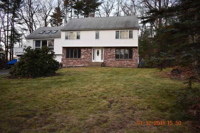 88 Tennyson Avenue, Nashua, NH 03062 (MLS #4729570) :: Lajoie Home Team at Keller Williams Realty
