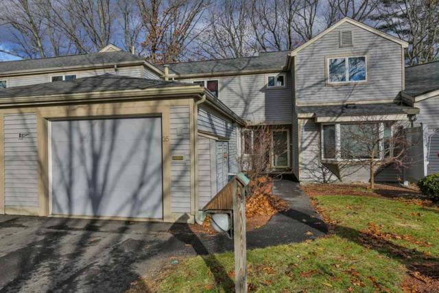 35 Walden Pond Drive, Nashua, NH 03064 (MLS #4729576) :: Lajoie Home Team at Keller Williams Realty
