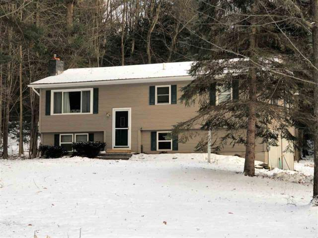 303 Rounds Road, Georgia, VT 05468 (MLS #4729589) :: The Gardner Group