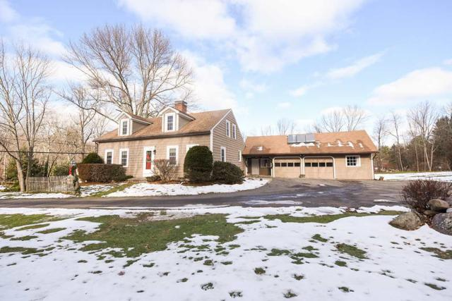 194 Liberty Hill Road, Bedford, NH 03110 (MLS #4729608) :: Lajoie Home Team at Keller Williams Realty