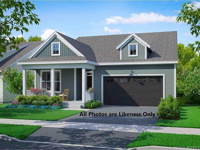 40 Laurentide Lane, South Burlington, VT 05403 (MLS #4729624) :: The Gardner Group