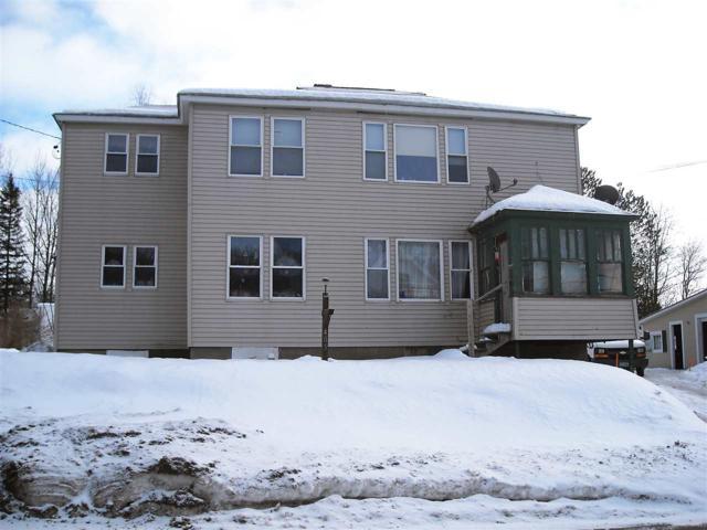 405 Pleasant Street, Newport City, VT 05855 (MLS #4729629) :: The Gardner Group