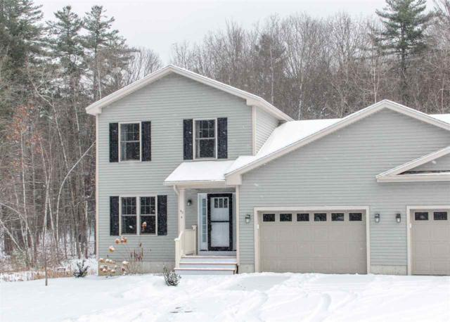 43A Browns River Road, Essex, VT 05452 (MLS #4729638) :: The Gardner Group