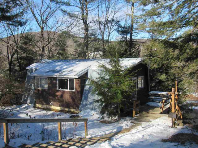 2115 East Woodstock Road, Woodstock, VT 05091 (MLS #4729653) :: Hergenrother Realty Group Vermont