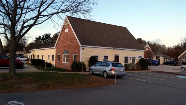 301 Riverway Place #30, Bedford, NH 03110 (MLS #4729697) :: Lajoie Home Team at Keller Williams Realty