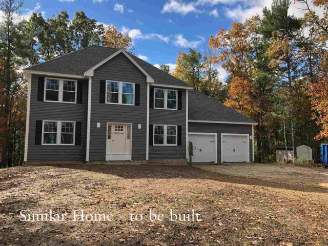 9 Wyman Lane #1, Strafford, NH 03884 (MLS #4729754) :: Hergenrother Realty Group Vermont