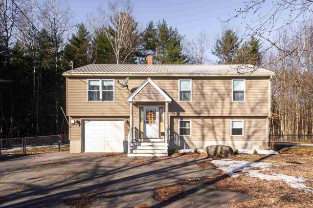10 Jacobs Drive, Rochester, NH 03867 (MLS #4729758) :: Keller Williams Coastal Realty