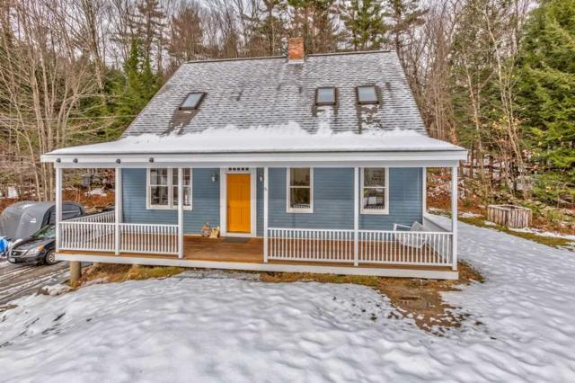 87 Brook Road, Mont Vernon, NH 03057 (MLS #4729781) :: Lajoie Home Team at Keller Williams Realty