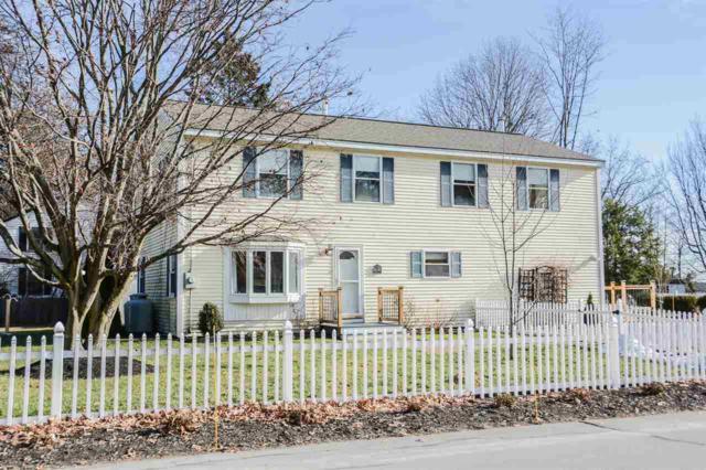 2 Oak Street, Merrimack, NH 03054 (MLS #4729783) :: Lajoie Home Team at Keller Williams Realty