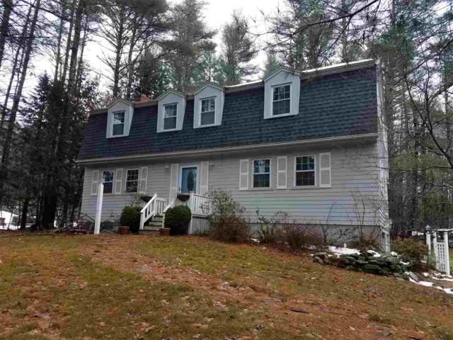 15 Ffrost Drive, Durham, NH 03824 (MLS #4729820) :: Keller Williams Coastal Realty