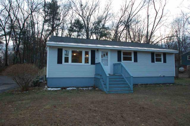 52 Belmont Drive, Merrimack, NH 03054 (MLS #4729841) :: Lajoie Home Team at Keller Williams Realty