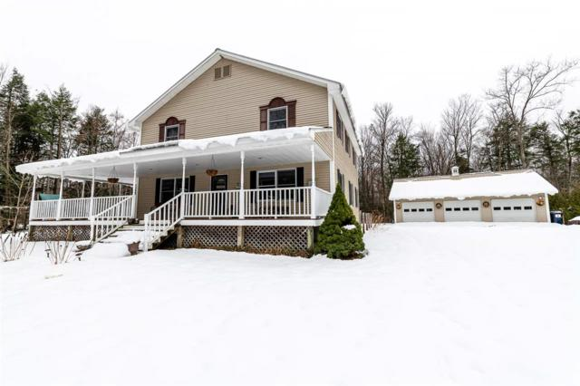 965 County Road, St. Albans Town, VT 05488 (MLS #4729842) :: The Gardner Group
