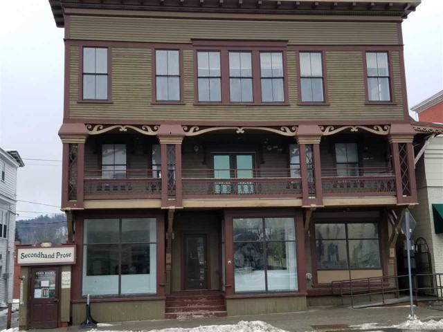 1222 Main Street, St. Johnsbury, VT 05819 (MLS #4729853) :: Lajoie Home Team at Keller Williams Realty