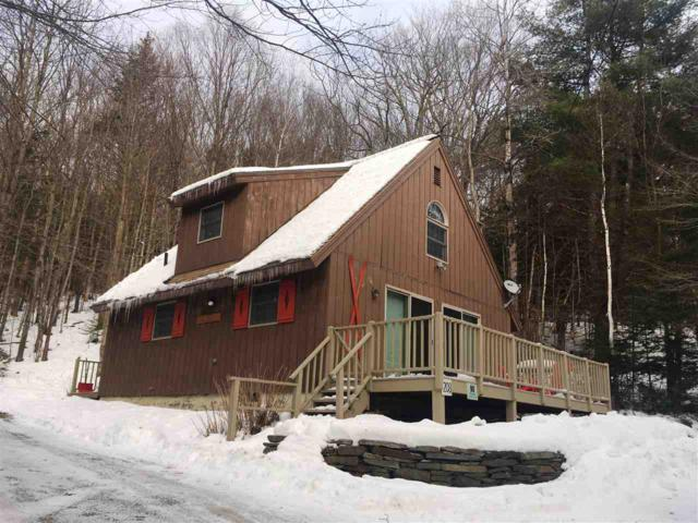 90 East Brook Crossing C208, Wilmington, VT 05363 (MLS #4729865) :: Keller Williams Coastal Realty