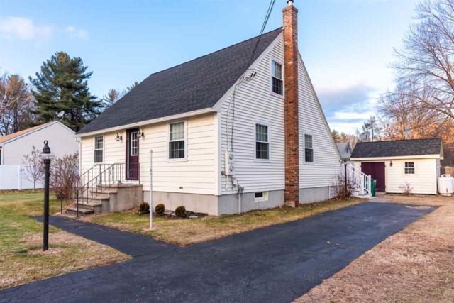 3 Dolly Road, Merrimack, NH 03054 (MLS #4729886) :: Lajoie Home Team at Keller Williams Realty