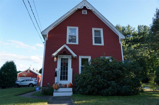 9 Railroad Avenue, Merrimack, NH 03054 (MLS #4729907) :: Lajoie Home Team at Keller Williams Realty