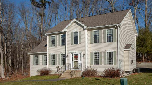 35 Streamside Drive, Manchester, NH 03102 (MLS #4729949) :: Lajoie Home Team at Keller Williams Realty