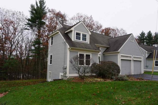 407 Elk Run Road, Hudson, NH 03051 (MLS #4729953) :: Lajoie Home Team at Keller Williams Realty