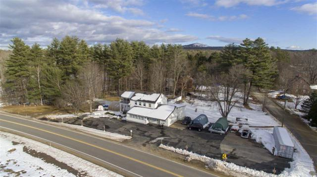 915 Suncook Valley Road, Alton, NH 03809 (MLS #4729957) :: The Hammond Team