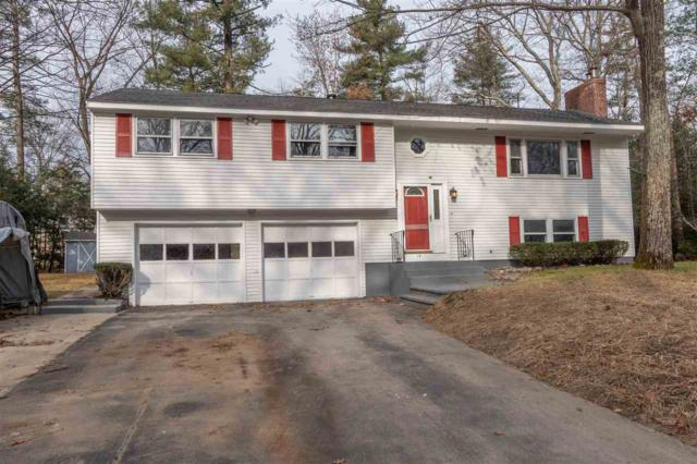 14 Woodridge Drive, Hudson, NH 03051 (MLS #4729977) :: Lajoie Home Team at Keller Williams Realty
