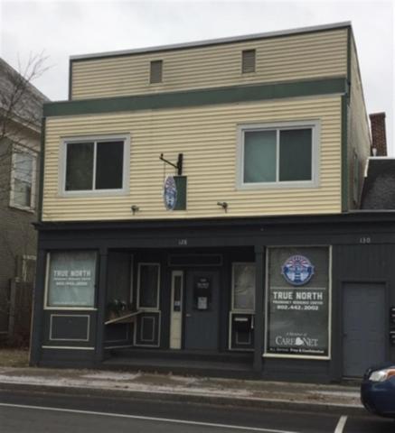 128 North Street, Bennington, VT 05201 (MLS #4729994) :: The Gardner Group