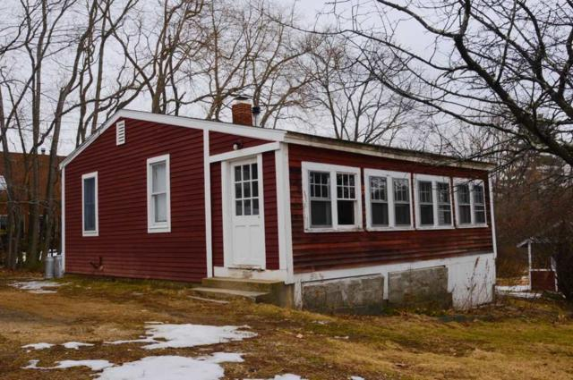 92-94 Old Wilton Road, Mont Vernon, NH 03057 (MLS #4730009) :: Lajoie Home Team at Keller Williams Realty