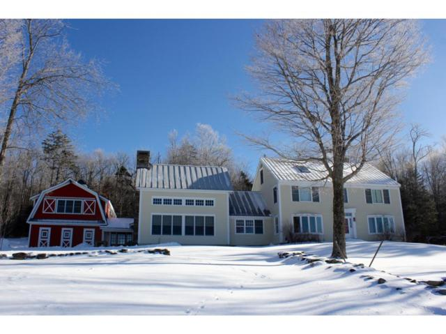 444 Tin Shanty Road, Shrewsbury, VT 05738 (MLS #4730012) :: Keller Williams Coastal Realty