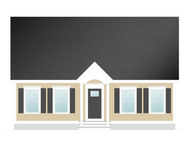 Lot 1 Daniels Drive, Lee, NH 03824 (MLS #4730015) :: Hergenrother Realty Group Vermont