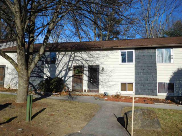905 Mammoth Road #8, Manchester, NH 03104 (MLS #4730027) :: Lajoie Home Team at Keller Williams Realty